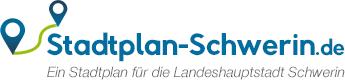 Stadtplan-Schwerin.de Logo
